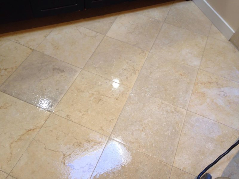 Tile Grout Cleaned Sealed In The Bay Area Certified Stone And