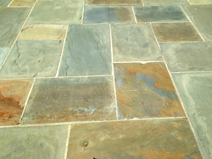 Natural Stone Tile Cleaning Restoration Certified Stone Tile